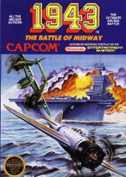 1943: The Battle Of Midway para NES