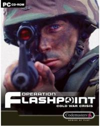 Operation Flashpoint: Cold War Crisis para PC