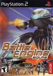 Battle Engine Aquila para PlayStation 2