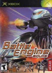 Battle Engine Aquila para Xbox