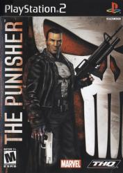 The Punisher (2005) para PlayStation 2