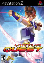 Virtua Quest para PlayStation 2