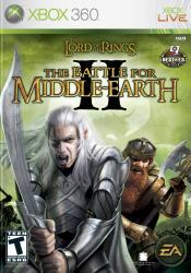 The Lord of the Rings: The Battle for Middle-Earth II para Xbox 360