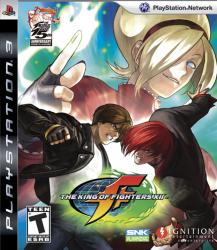 The King of Fighters XII para PlayStation 3