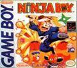 Ninja Boy para Game Boy