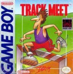 Track Meet para Game Boy