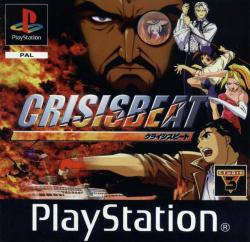 Crisis Beat para PlayStation