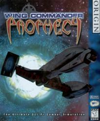 Wing Commander: Prophecy para PC