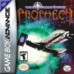 Wing Commander: Prophecy para Game Boy Advance