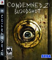 Condemned 2: Bloodshot para PlayStation 3
