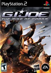 G.I. Joe: The Rise of Cobra para PlayStation 2