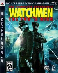 Watchmen: The End Is Nigh para PlayStation 3