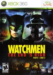 Watchmen: The End Is Nigh para Xbox 360