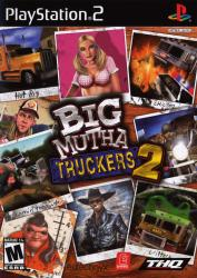 Big Mutha Truckers 2 para PlayStation 2