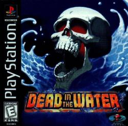 Dead in the Water para PlayStation