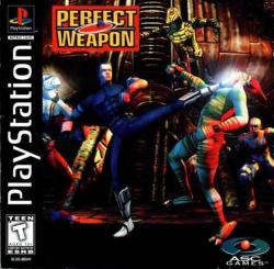 Perfect Weapon para PlayStation