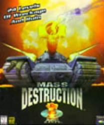 Mass Destruction para PC