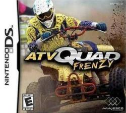 ATV: Quad Frenzy para Nintendo DS