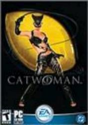 Catwoman para PC