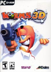 Worms 3D para PC