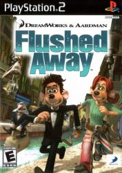 Flushed Away para PlayStation 2