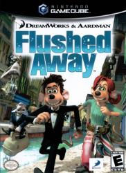 Flushed Away para GameCube