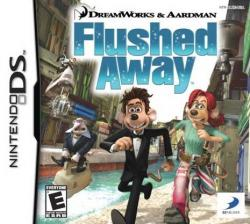 Flushed Away para Nintendo DS
