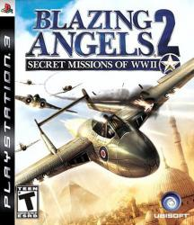 Blazing Angels 2: Secret Missions of WWII para PlayStation 3