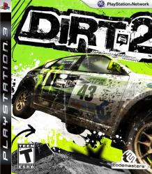 DiRT 2 para PlayStation 3