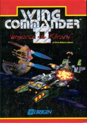 Wing Commander II: Vengeance of the Kilrathi para PC