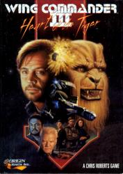 Wing Commander III: Heart of the Tiger para PC