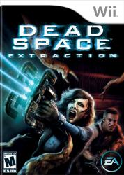 Dead Space Extraction para Wii