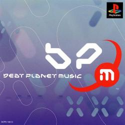 Beat Planet Music para PlayStation