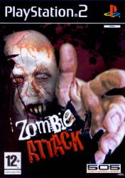 Zombie Attack para PlayStation 2