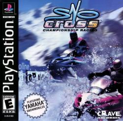 Sno Cross Championship Racing para PlayStation