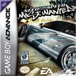 Need for Speed: Most Wanted para Game Boy Advance