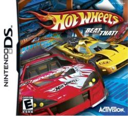 Hot Wheels: Beat That para Nintendo DS