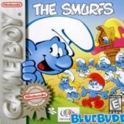 The Smurfs para Game Boy