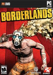 Borderlands para PC