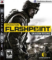 Operation Flashpoint: Dragon Rising para PlayStation 3