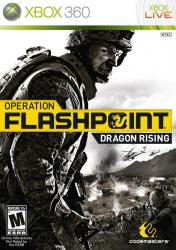 Operation Flashpoint: Dragon Rising para Xbox 360
