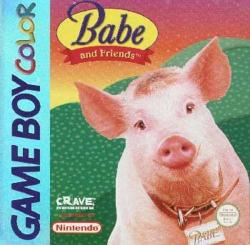 Babe and Friends para Game Boy Color