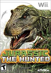 Jurassic: The Hunted para Wii