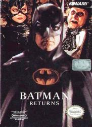 Batman Returns para NES