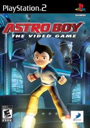 Astro Boy: The Video Game para PlayStation 2