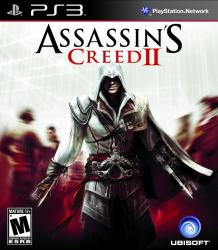 Assassin's Creed II para PlayStation 3