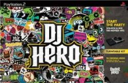 DJ Hero para PlayStation 2