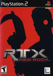 RTX Red Rock para PlayStation 2
