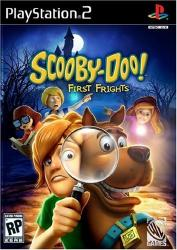 Scooby-Doo! First Frights para PlayStation 2
