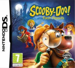 Scooby-Doo! First Frights para Nintendo DS